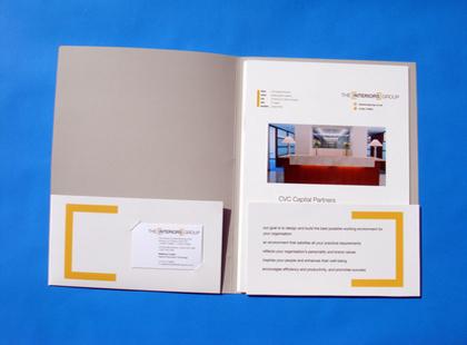 创意画册封套设计