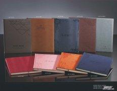 平装笔记本,真皮笔记本,活页笔记本,PVC笔记本,专